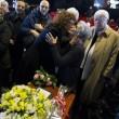 Ettore Scola, camera ardente e funerale: la Loren commossa