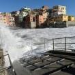 YOUTUBE Genova, mareggiate a Boccadasse e in Liguria 600
