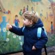 Kate Middleton: principino George, primo giorno d'asilo