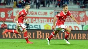 Perugia-Vicenza, streaming-diretta tv: dove vedere Serie B