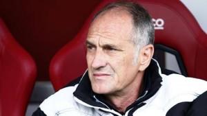 Guarda la versione ingrandita di Francesco Guidolin nuovo allenatore Swansea: ufficiale
