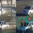 Ladri d'auto investono mamma e figlia a Buenos Aires2