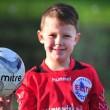 Lewis Towns, a 5 anni è un fenomeno del calcio6
