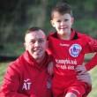 Lewis Towns, a 5 anni è un fenomeno del calcio