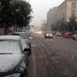 Maltempo neve a Pescara, Molise, Marche e Puglia7