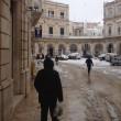 Maltempo: neve a Pescara, Molise, Marche e Puglia17