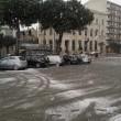 Maltempo: neve a Pescara, Molise, Marche e Puglia13