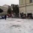 Maltempo: neve a Pescara, Molise, Marche e Puglia14