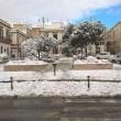 Maltempo: neve a Pescara, Molise, Marche e Puglia15