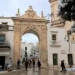 Maltempo: neve a Pescara, Molise, Marche e Puglia16