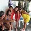 Manu Chao, concerto a sorpresa in un bar brasiliano3