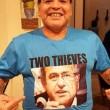 Maradona contro Blatter e Platini: 'due ladri' FOTO