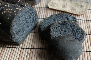 Pane al carbone vegetale, costa il doppio ma era colorante..