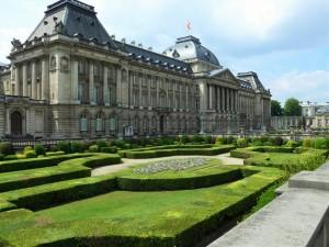 week end a Bruxelles
