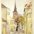 Vendita all'asta di 29 dipinti di Adolf Hitler a Norimberga 1