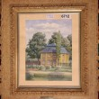Vendita all'asta di 29 dipinti di Adolf Hitler a Norimberga 11