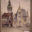 Vendita all'asta di 29 dipinti di Adolf Hitler a Norimberga 6
