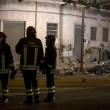 Roma, crolla palazzo sul Lungotevere: condomini salvi