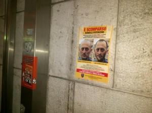 Daniele Potenzoni scomparso, appello di Totti per trovarlo