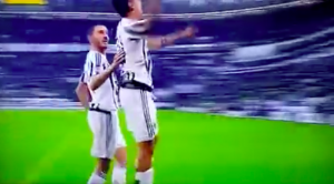 Juventus-Verona 3-0, highlights e pagelle