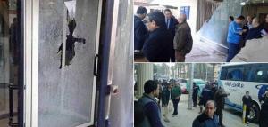 Guarda la versione ingrandita di Egitto, spari contro bus di turisti vicino a piramidi FOTO