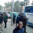 Egitto, spari contro bus di turisti vicino a Piramidi FOTO 2