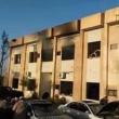 Libia, camion bomba contro sede polizia: decine i morti FOTO 2