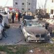 Libia, camion bomba contro sede polizia: decine i morti FOTO 3