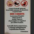 """Ristorante di Roma: """"Vietato l'ingresso ai bambini"""" FOTO"""