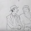 YOUTUBE Morto Ettore Scola, Amarcord Fellini suo testamento 4