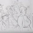 YOUTUBE Morto Ettore Scola, Amarcord Fellini suo testamento 7