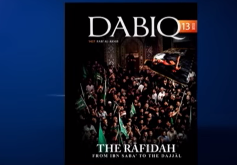 YOUTUBE Isis conferma: boia Jihadi John ucciso in raid aereo 8