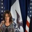 "YOUTUBE Usa 2016, Sarah Palin: ""Sto con Donald Trump"" 6"