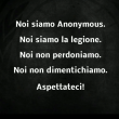 "Anonymous, individuato ""X"". Annunciò attacco Isis Firenze 6"