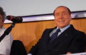 Guarda la versione ingrandita di Silvio Berlusconi