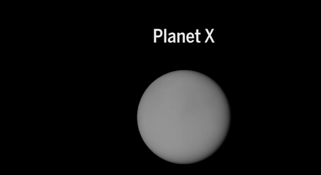 """Pianeta gigante ai confini del Sistema solare: """"Ecco prove"""" 10"""