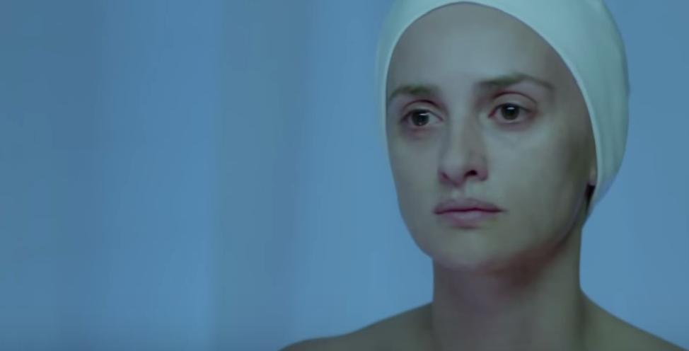 "YOUTUBE Penelope Cruz mamma col cancro nel film ""Ma Ma"" 9"
