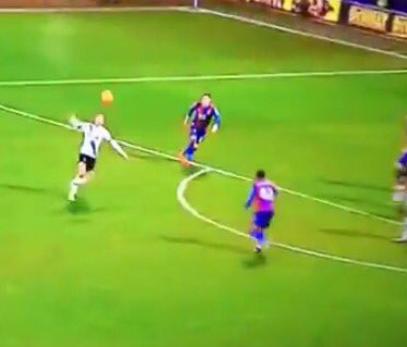 Alli video gol Crystal Palace-Tottenham 1-3: epico