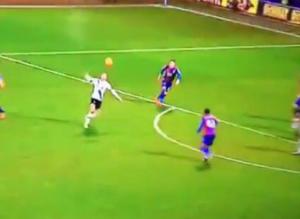 Guarda la versione ingrandita di Alli video gol Crystal Palace-Tottenham 1-3: epico