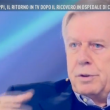 "Claudio Lippi: ""Non ho una casa, ho problemi in banca"" VIDEO 4"