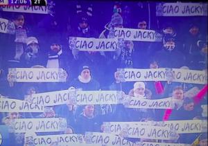 Guarda la versione ingrandita di Ciao Jacky, tifosi Juventus ricordano ultrà