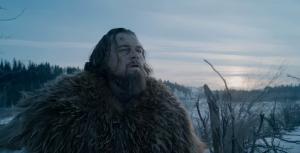 Guarda la versione ingrandita di Leonardo DiCaprio in Revenant spodesta Quo Vado? di Zalone
