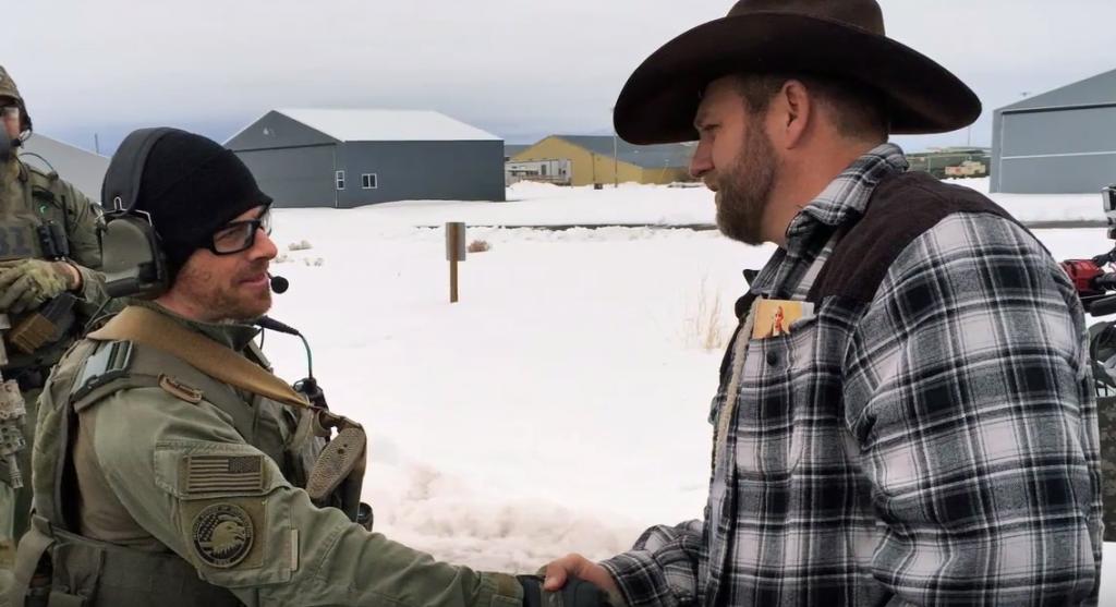 Usa, Fbi ferma rivolta 'cowboy' anti-Stato: un morto 3