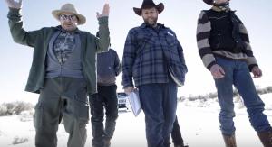 Guarda la versione ingrandita di Usa, Fbi ferma rivolta 'cowboy' anti-Stato: un morto VIDEO