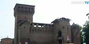Guarda la versione ingrandita di Terremoto Emilia, sfollati non pagano: corrente staccata