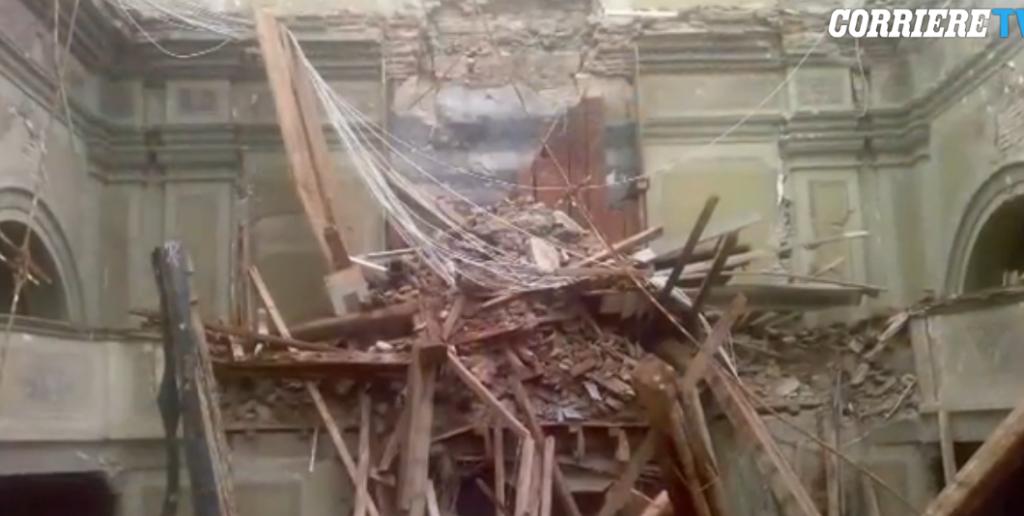 Terremoto Emilia, sfollati non pagano: corrente staccata 3