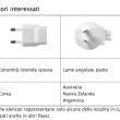Apple richiama adattatori Mac e iOS: rischio shock elettrico 2
