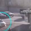 YOUTUBE Incidente choc: mamma e figlio travolti da auto 2