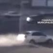YOUTUBE Incidente choc: mamma e figlio travolti da auto 7
