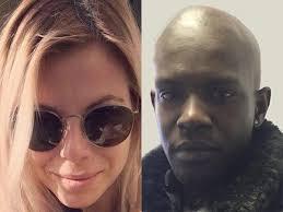 Cheick Diaw e Ashley Olsen